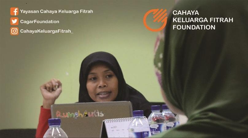 Yayasan Cahaya Keluarga Fitrah