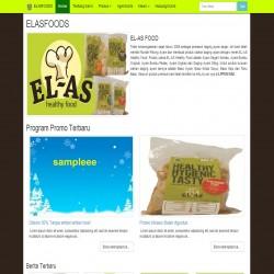 Elasfoods