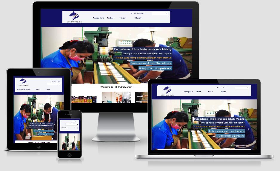 Keguanaan Dan Manfaat Company Profile