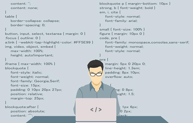 Keuntungan Menjadi Programer